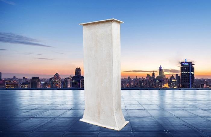 矩形玻璃钢风管